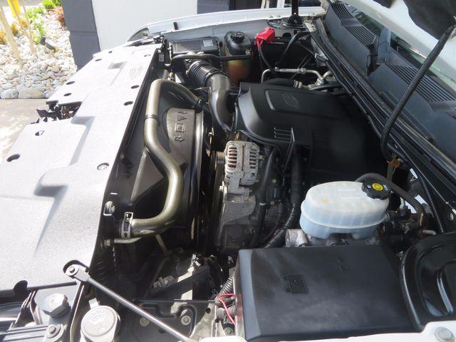 2010 Chevrolet Silverado 2500HD LT Charlotte-Matthews, North Carolina 41