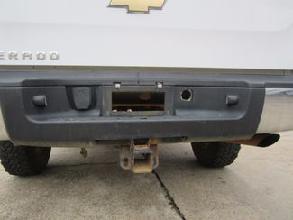 2010 Chevrolet Silverado 2500HD Ext Cab 4x4 Work Truck Houston, Mississippi 7