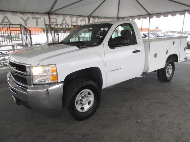 2010 Chevrolet Silverado 2500HD Work Truck Please call or e-mail to check availability All of o