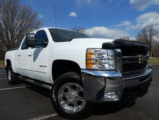 2010 Chevrolet Silverado 2500HD LTZ Leesburg, Virginia