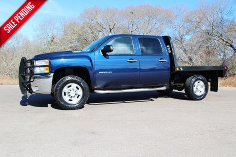2010 Chevrolet Silverado 2500HD LT - 4x4 in Liberty Hill , TX