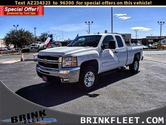 2010 Chevrolet Silverado 2500HD LT | Lubbock, TX | Brink Fleet in Lubbock TX