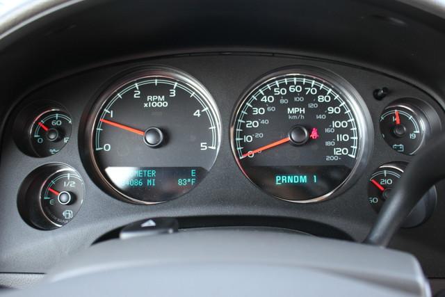 2010 Chevrolet Silverado 2500HD LTZ Mooresville , NC 14