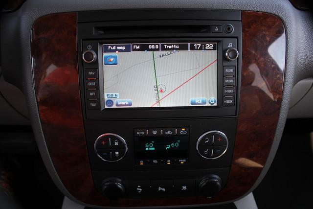 2010 Chevrolet Silverado 2500HD LTZ Mooresville , NC 16
