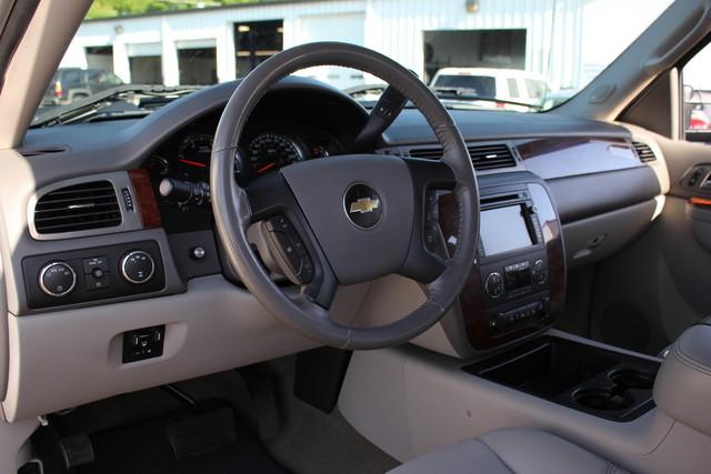 2010 Chevrolet Silverado 2500HD LTZ Mooresville , NC 18