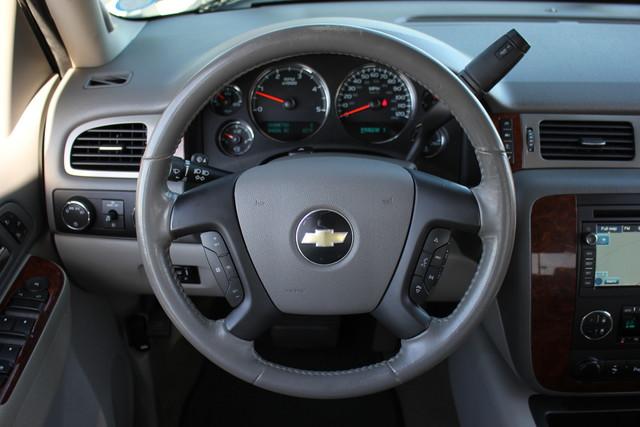 2010 Chevrolet Silverado 2500HD LTZ Mooresville , NC 21