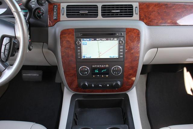 2010 Chevrolet Silverado 2500HD LTZ Mooresville , NC 22