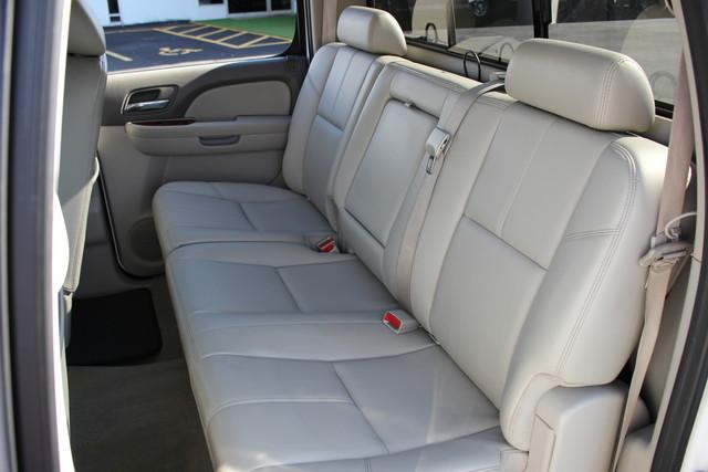 2010 Chevrolet Silverado 2500HD LTZ Mooresville , NC 25