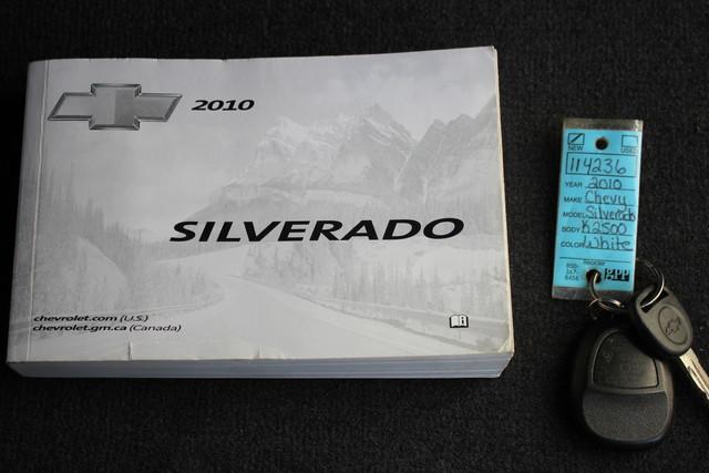 2010 Chevrolet Silverado 2500HD LTZ Mooresville , NC 31