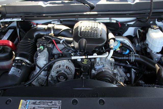 2010 Chevrolet Silverado 2500HD LTZ Mooresville , NC 32