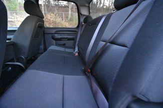 2010 Chevrolet Silverado 2500HD LT Naugatuck, Connecticut 10