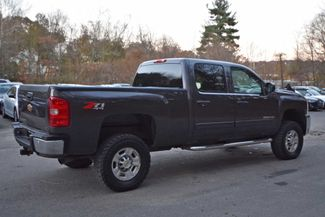 2010 Chevrolet Silverado 2500HD LT Naugatuck, Connecticut 4