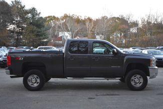 2010 Chevrolet Silverado 2500HD LT Naugatuck, Connecticut 5