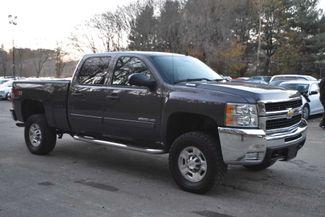 2010 Chevrolet Silverado 2500HD LT Naugatuck, Connecticut 6