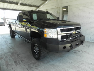2010 Chevrolet Silverado 2500HD in New Braunfels, TX