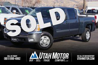 2010 Chevrolet Silverado 2500HD LTZ | Orem, Utah | Utah Motor Company in  Utah