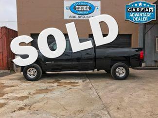 2010 Chevrolet Silverado 2500HD LT | Pleasanton, TX | Pleasanton Truck Company in Pleasanton TX