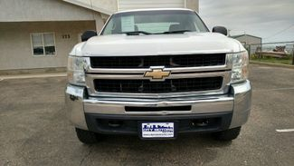2010 Chevrolet Silverado 2500HD Work Truck Pueblo West, CO