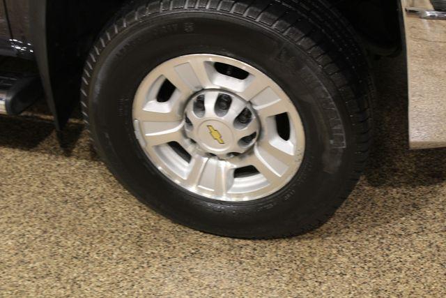 2010 Chevrolet Silverado 2500HD LT Roscoe, Illinois 23