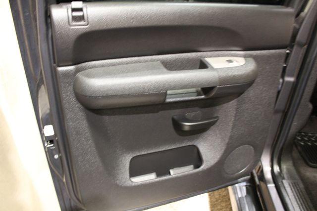 2010 Chevrolet Silverado 2500HD LT Roscoe, Illinois 19