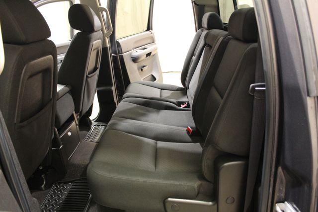 2010 Chevrolet Silverado 2500HD LT Roscoe, Illinois 14
