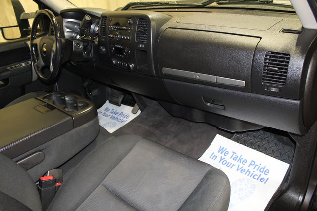 2010 Chevrolet Silverado 2500HD LT Roscoe, Illinois 16
