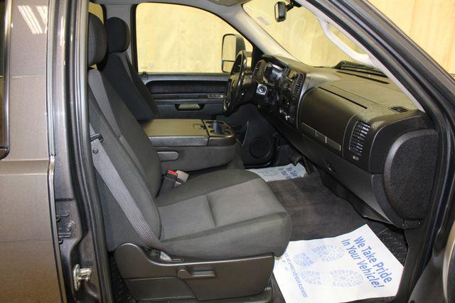 2010 Chevrolet Silverado 2500HD LT Roscoe, Illinois 17
