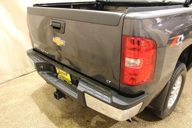 2010 Chevrolet Silverado 2500HD LT Roscoe, Illinois 4