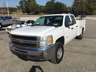 2010 Chevrolet Silverado 3500HD SRW Work Truck | Gilmer, TX | H.M. Dodd Motor Co., Inc. in Gilmer TX