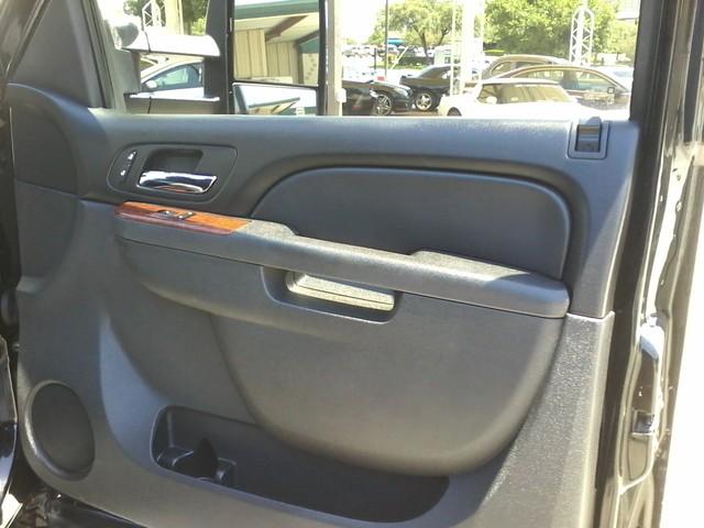 2010 Chevrolet Silverado 3500HD DRW LTZ San Antonio, Texas 13