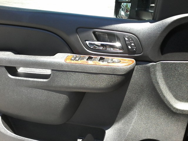 2010 Chevrolet Silverado 3500HD DRW LTZ San Antonio, Texas 15