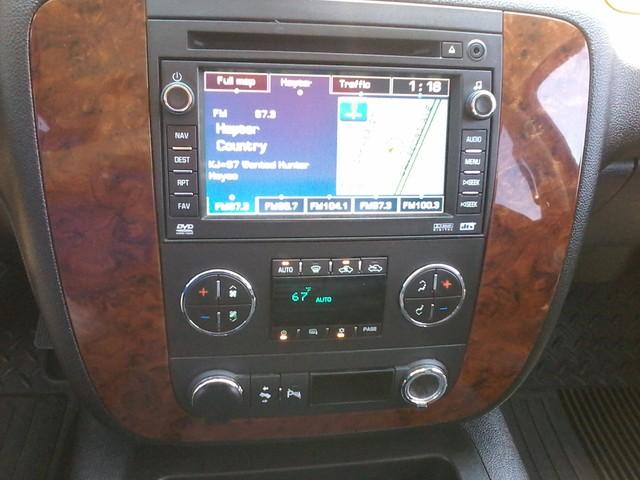 2010 Chevrolet Silverado 3500HD DRW LTZ San Antonio, Texas 18