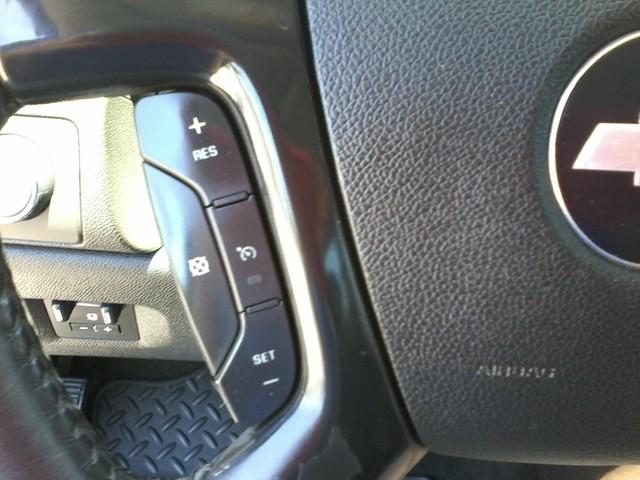 2010 Chevrolet Silverado 3500HD DRW LTZ San Antonio, Texas 20