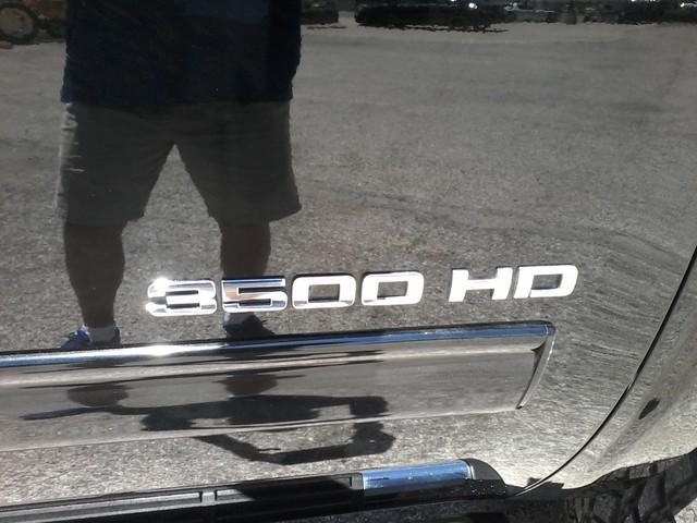 2010 Chevrolet Silverado 3500HD DRW LTZ San Antonio, Texas 7