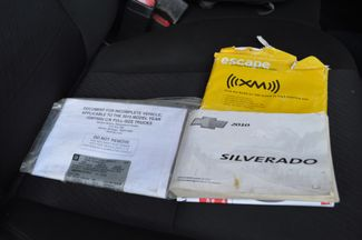 2010 Chevrolet Silverado 3500HD DRW LT Walker, Louisiana 17
