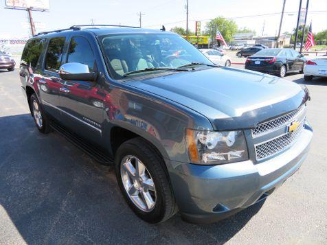 2010 Chevrolet Suburban LTZ | Abilene, Texas | Freedom Motors  in Abilene, Texas