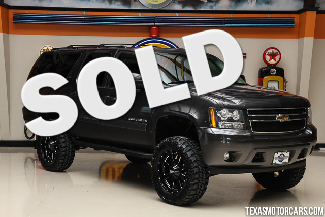 2010 Chevrolet Suburban LT This Clean Carfax 2010 Chevrolet Suburban LT is in great shape with onl
