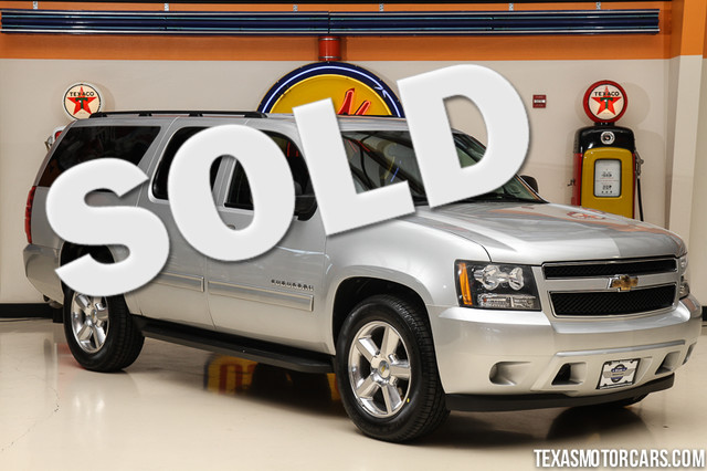 2010 Chevrolet Suburban LS Financing is available with rates as low as 29 wac Get pre-approve