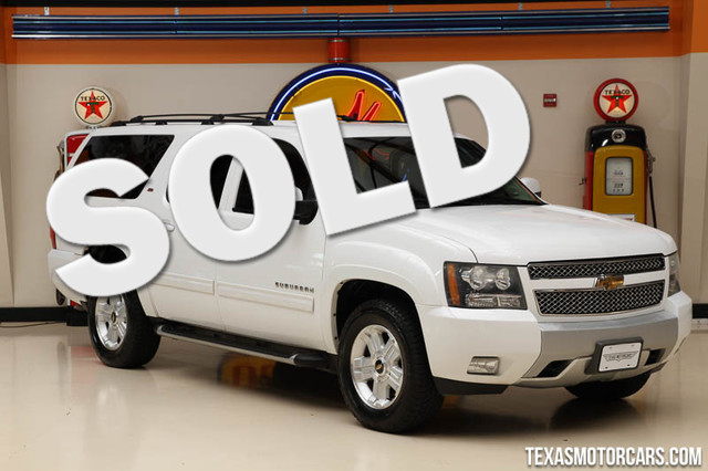 2010 Chevrolet Suburban LT This 2010 Chevrolet Suburban LT is in great shape with only 110 926 mi