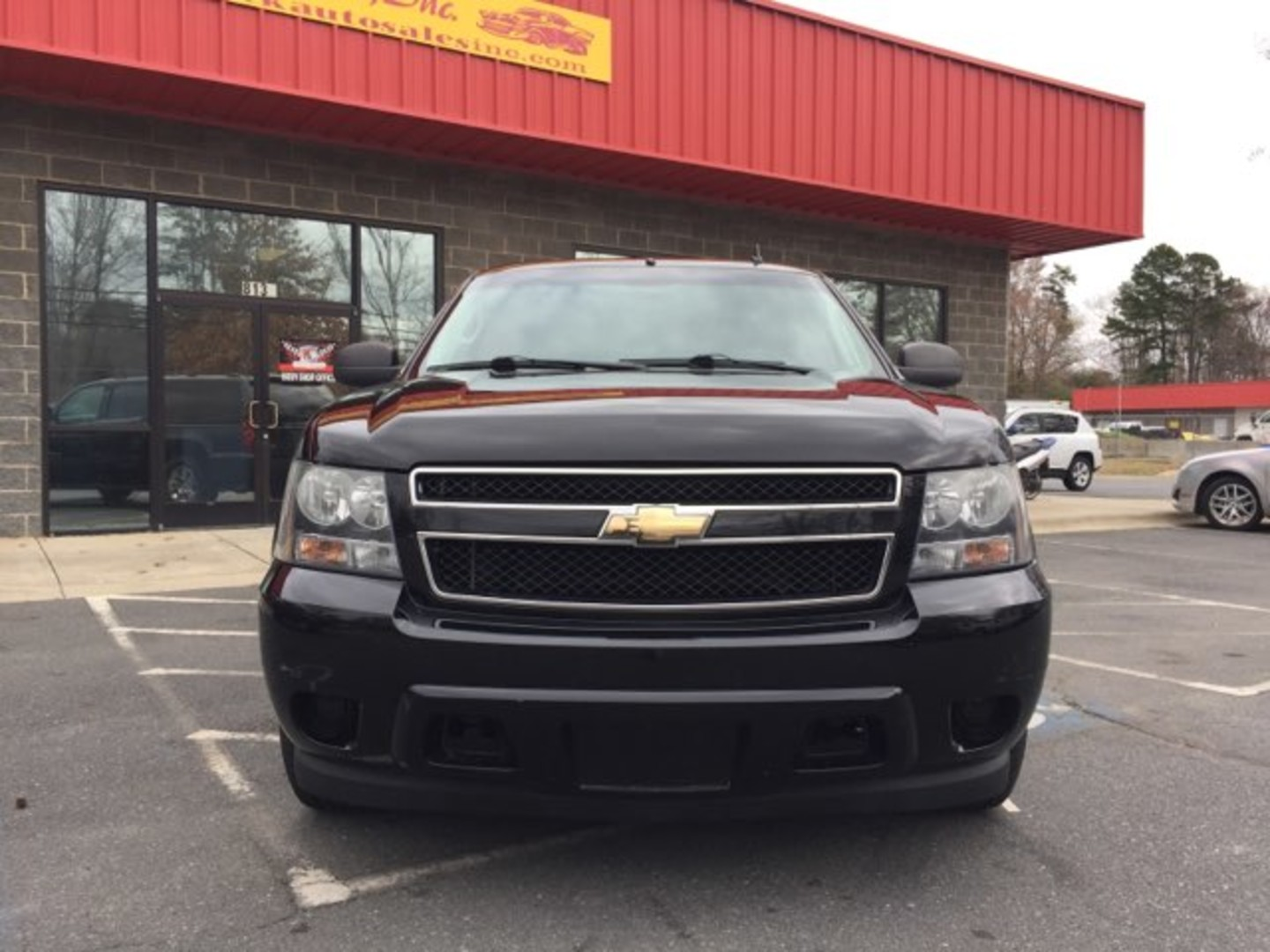 2010 chevrolet suburban 1500 ls city nc little rock auto sales inc in. Cars Review. Best American Auto & Cars Review