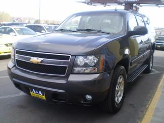 2010 Chevrolet Suburban LT Englewood, Colorado 1