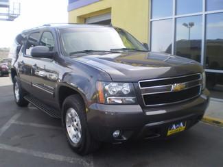 2010 Chevrolet Suburban LT Englewood, Colorado 3