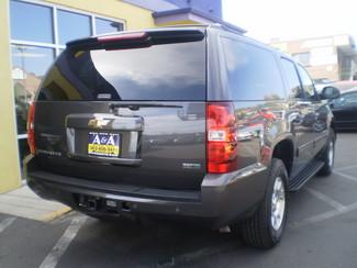 2010 Chevrolet Suburban LT Englewood, Colorado 4