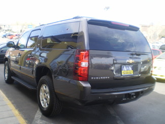 2010 Chevrolet Suburban LT Englewood, Colorado 6