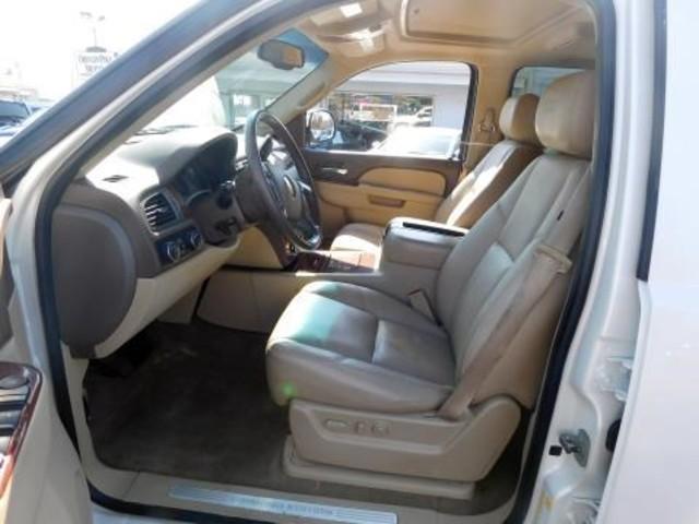 2010 Chevrolet Suburban LTZ Ephrata, PA 11