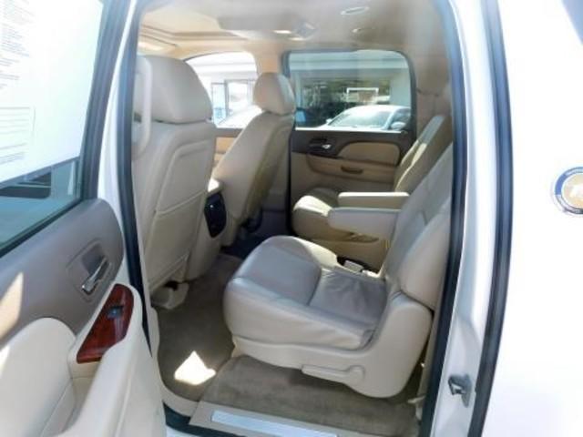 2010 Chevrolet Suburban LTZ Ephrata, PA 12