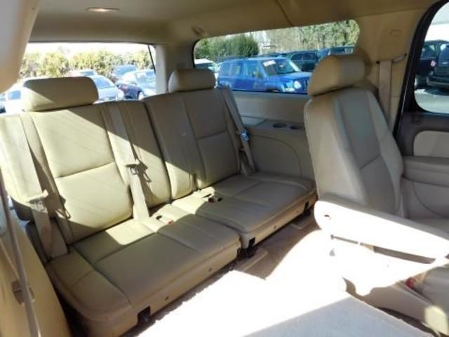 2010 Chevrolet Suburban LTZ Ephrata, PA 15