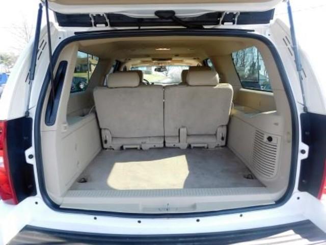 2010 Chevrolet Suburban LTZ Ephrata, PA 17