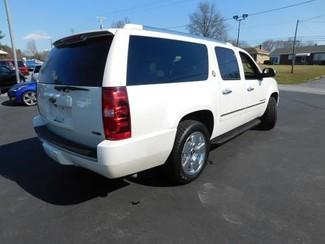 2010 Chevrolet Suburban LTZ Ephrata, PA 3