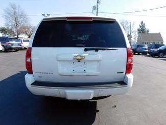 2010 Chevrolet Suburban LTZ Ephrata, PA 4